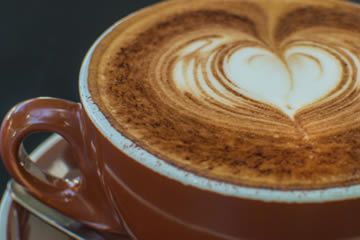 Sample The Best Coffee Places