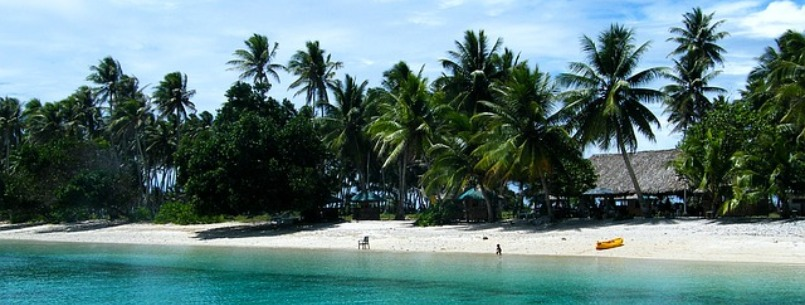 Marshall Islands Visitors Guide