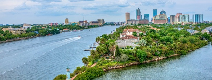 Tampa Bay Family Vacation Guide