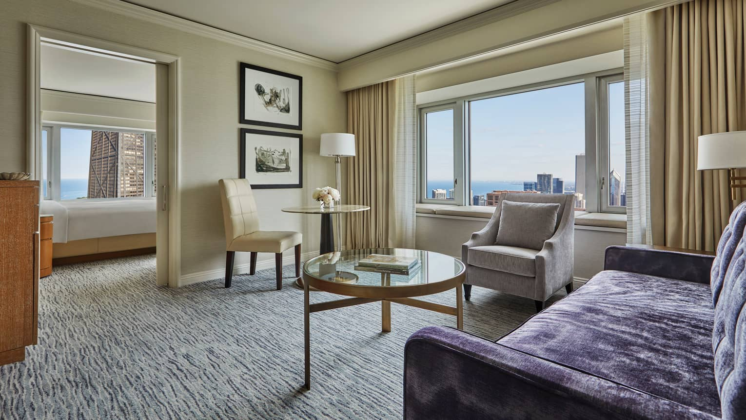 Image result for Four Seasons Hotel Chicago