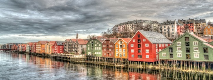 Trondheim Norway Travel Guide
