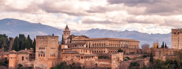 Andalucía Visitors Guide