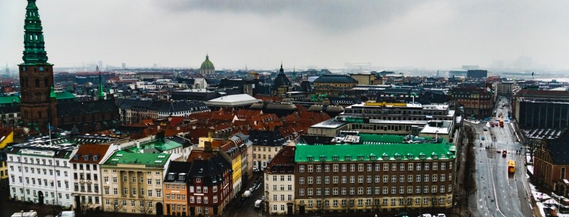 Copenhagen Visitors Guide