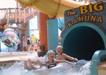 3 Awesome Indoor Water Parks in Pennsylvania