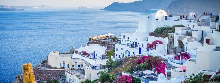 Greece Vacation Guide