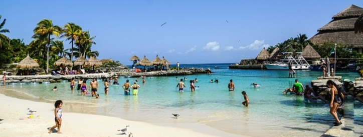 Cheap Vacations in Cancun