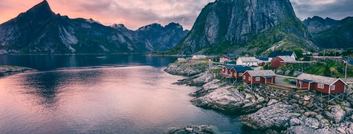 Norway Visitors Guide