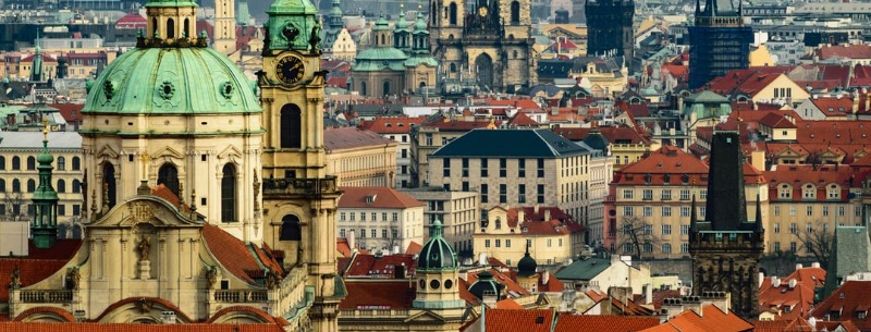 Prague Vacation Guide