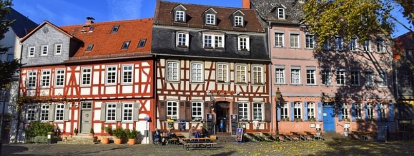 things to do in frankfurt germany