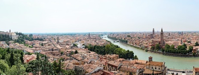 Free Things to do in Verona Italy