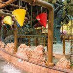 Indoor Water Parks in Tennessee