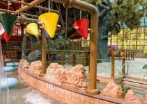 3 notable Indoor Water Parks in Tennessee