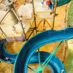 water parks in wisconsin dells