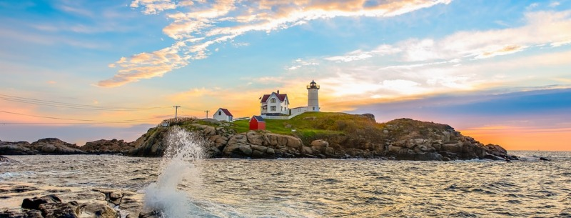 Maine Visitors Guide