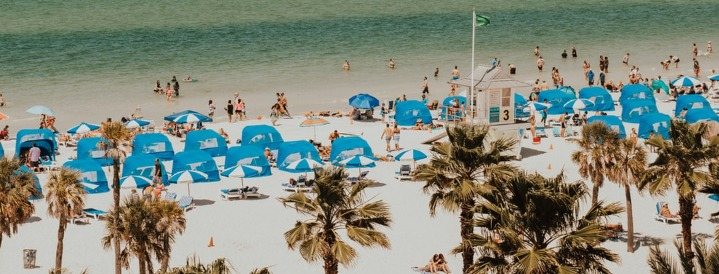 Clearwater Beach Visitors Guide