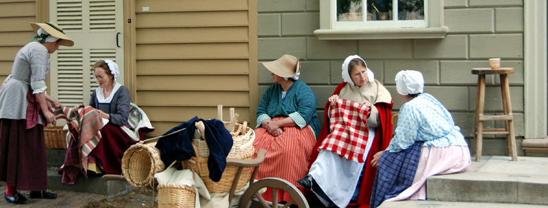 things-to-do colonial williamsburg