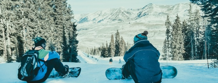 Crested Butte Skiing Guide