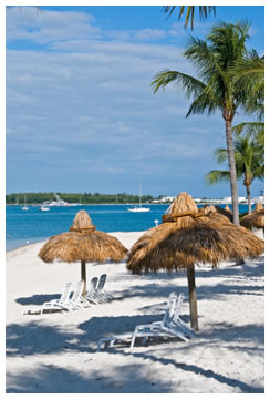 Key West Florida Beaches