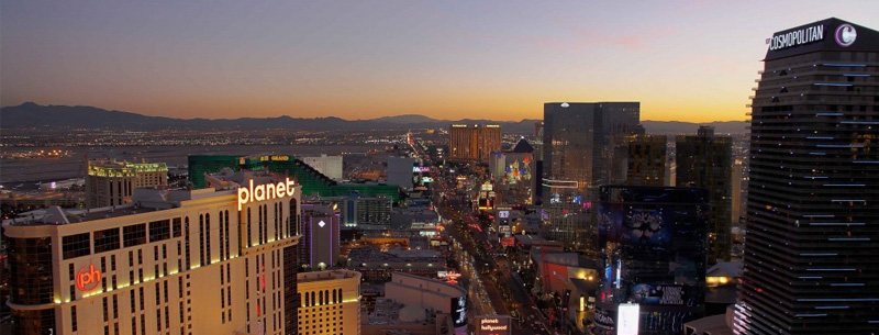 las vegas strip visitors guide