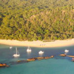 Moreton Island Travel Guide