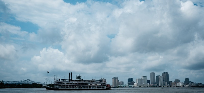 Riverboat Cruise New Orleans