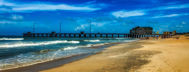 NC Outer Banks Beach Guide