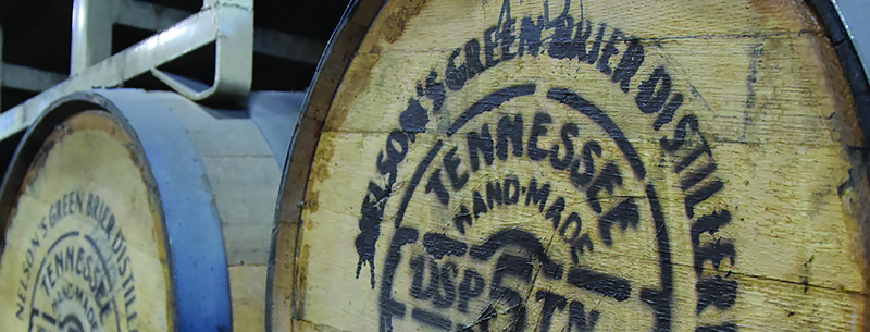 whiskey tour tennessee
