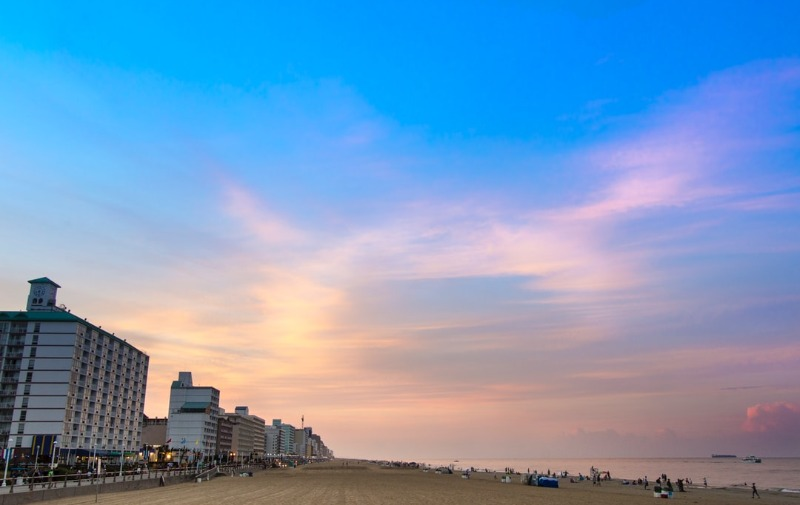family attractions in virginia beach