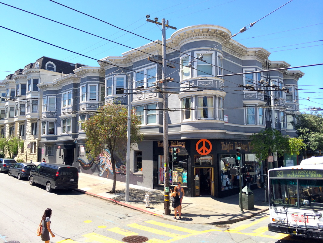 Haight-Ashbury District image