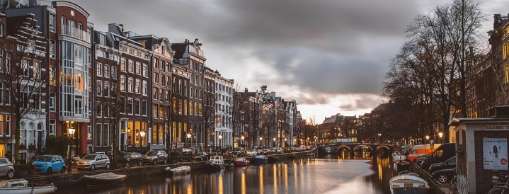 Amsterdam vacation Guide