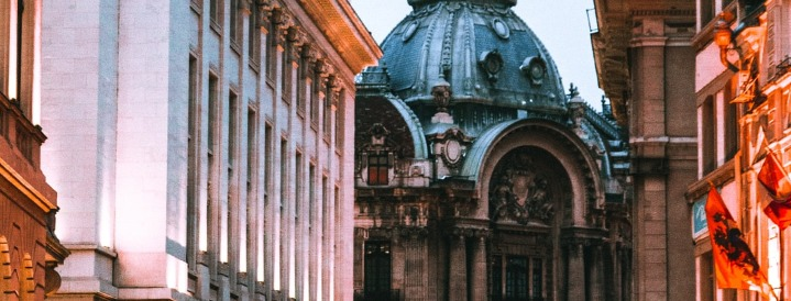 Bucharest vacation guide