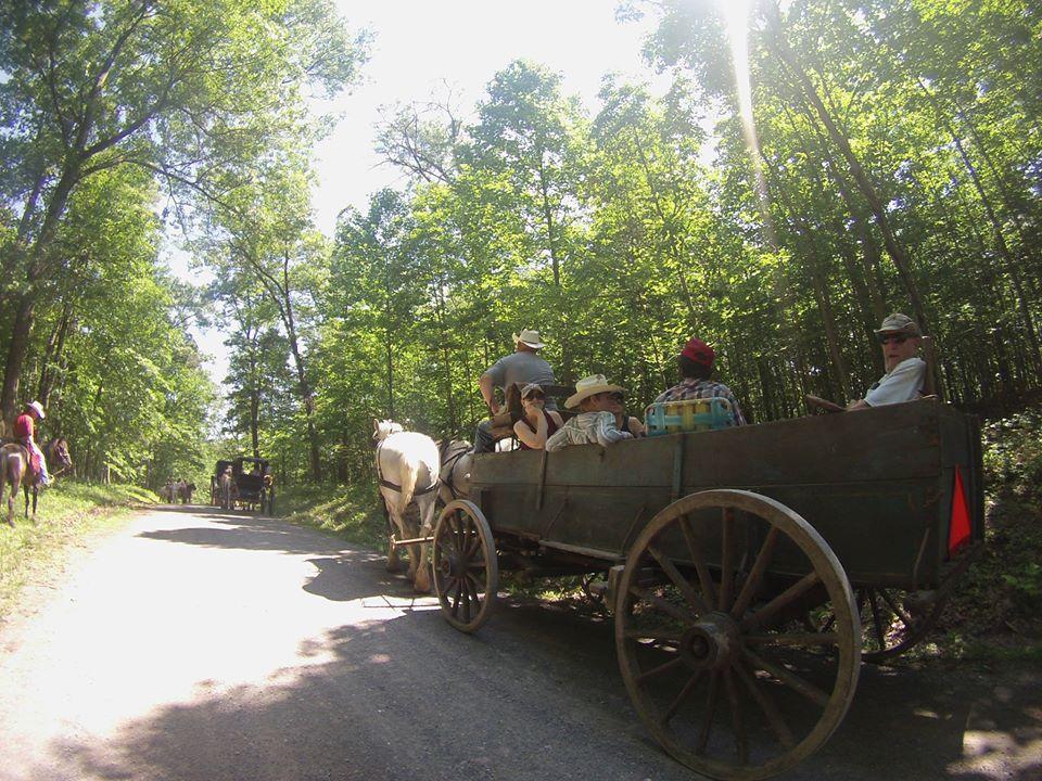 Buck Valley Ranch
