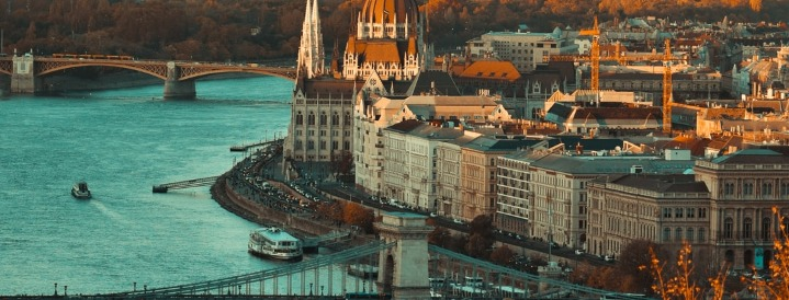 Budapest Vacation guide