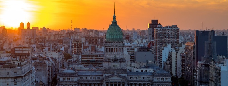 Buenos Aires Argentina vacation guide