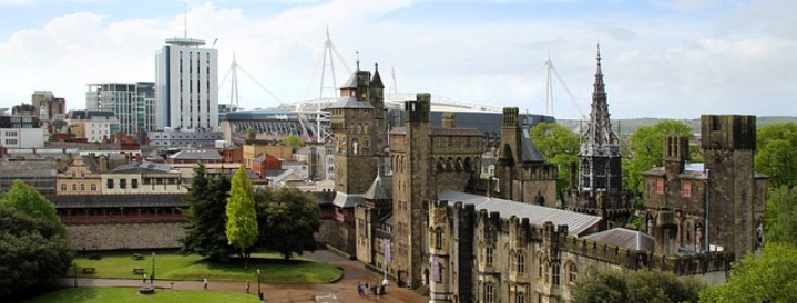 Cardiff vacation guide