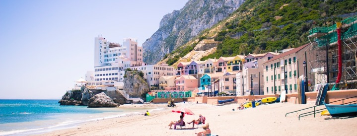 Gibraltar vacation guide