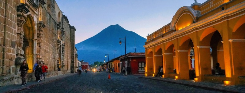 Guatemala vacation guide