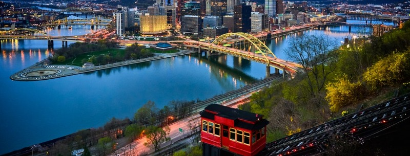 Kid-friendly attractions in Pittsburgh