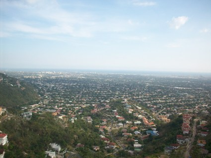 Picture of Kingston, Jamaica