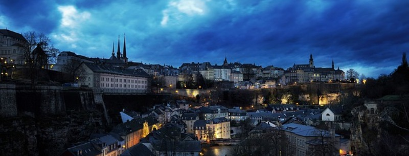 Luxembourg vacation guide