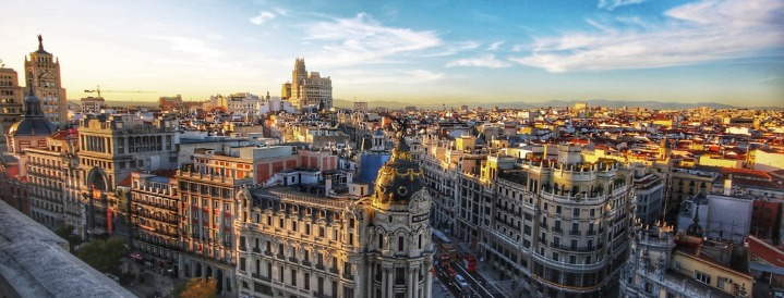 Madrid vacation guide