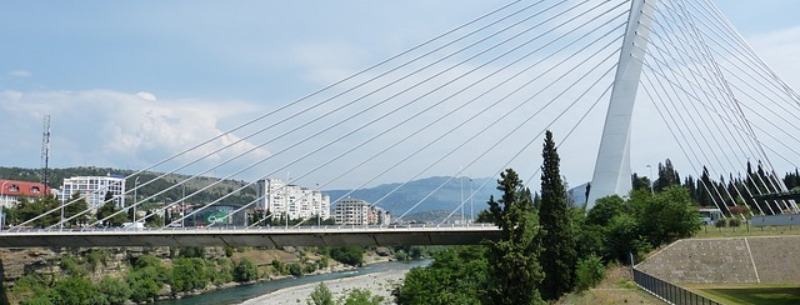 Podgorica vacation guide