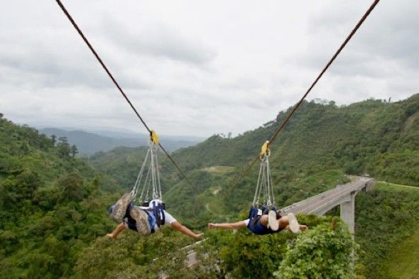 Image result for Sun City South Africa zip line