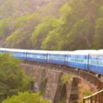 Best Train Routes for a Family Vacation