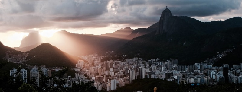 Brazil vacation guide