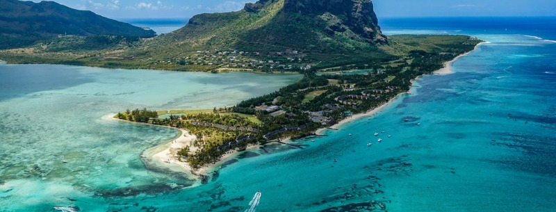 Mauritius visitors guide