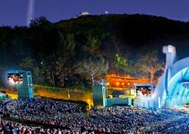 A Night Under the Stars at the Hollywood Bowl