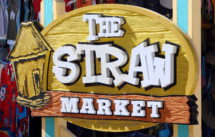 The Straw Market