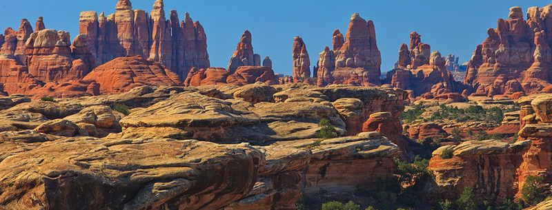 Canyonlands National Park visitors guide