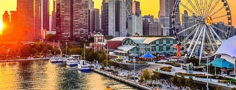 chicago must see attractions